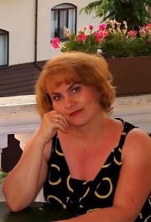 Ольга Владимировна Карташова