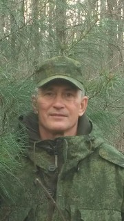Валерий Григорьевич