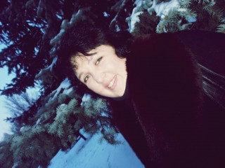 Лариса Абросимова