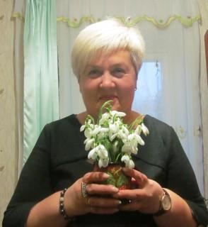 Ириша Поночка