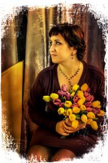 Ольга Селезнева-Васильева