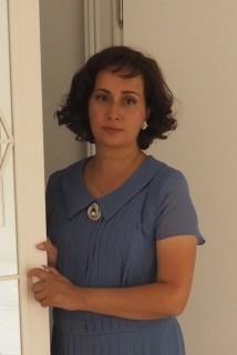 Оксана Масс