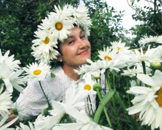 Светлана Тихонова 1960