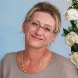 Светлана Кулик-Сафонова