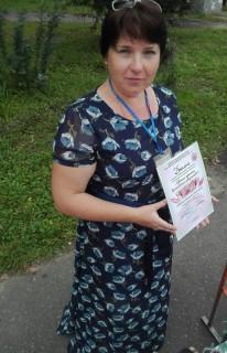 Светлана Лобакина