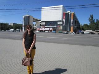 Дина Рыбальченко