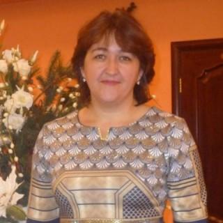 Елена Макухина
