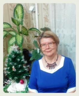 Наталья Бук...