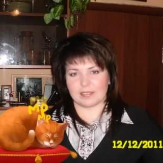 Елена Старовойтова