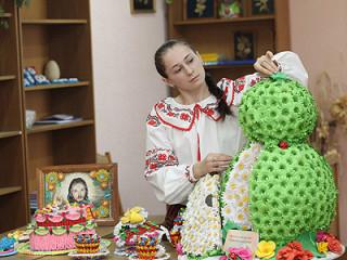 Анастасия Бубович