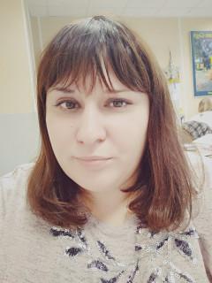 Катя Розова