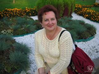 Наталья Богословенко