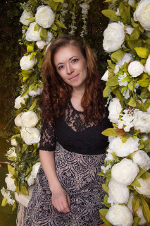 Ирина Троицкая