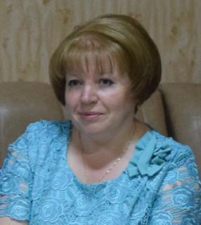 Светлана Ельгечева