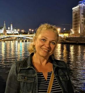 Elena Konanykhina