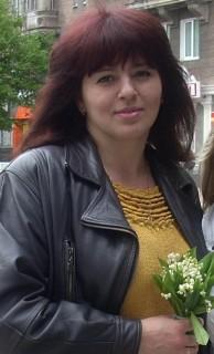 Гупалова Лена