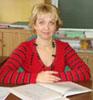 Янина Владимировна