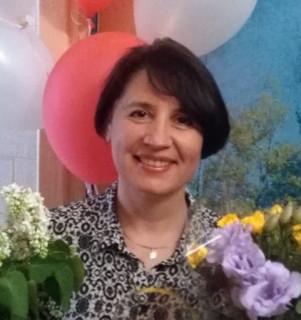 Наталья Пичугина