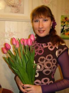 Людмила Чайко
