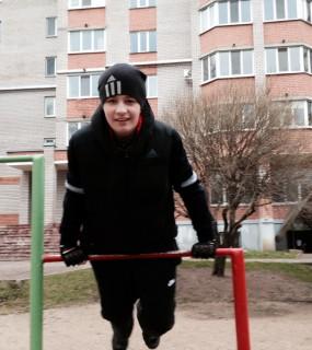 Евгений 99
