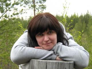 Ирина Пантюхина