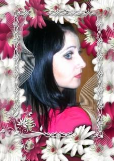 Анастасия Юдина...