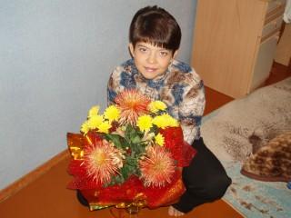 Мама Владика