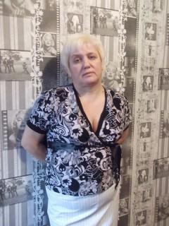 Глызина Марина Анатольевна
