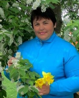 Гуськова Елена