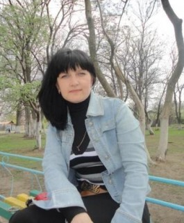 Елена Ларионенкова