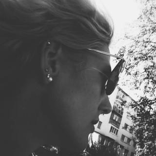Ирина Мартиашвили