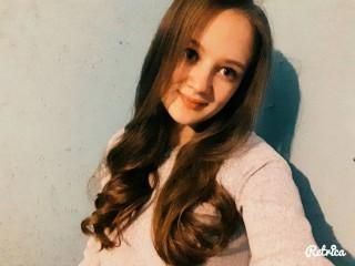 Настюша Мельникова