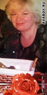 Наталья Енбаева