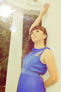 liliya Кайгородова