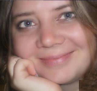 Кашперова Олеся Николаевна