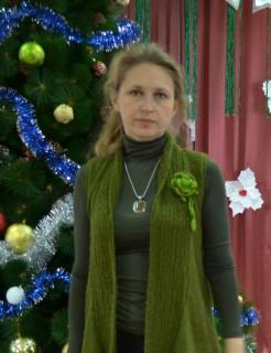 Светлана Владимировна Волосач