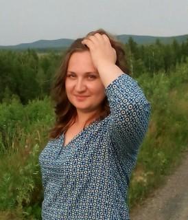 Анна Кабанова