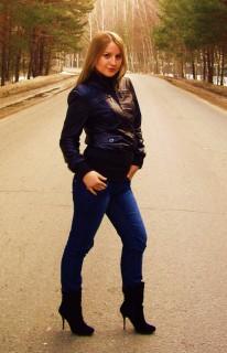 Миля Давликамова