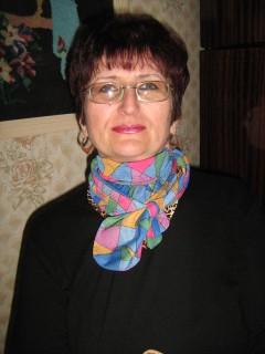 Полина Федоровна