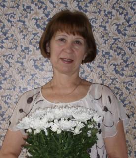 Агафонова Наталья