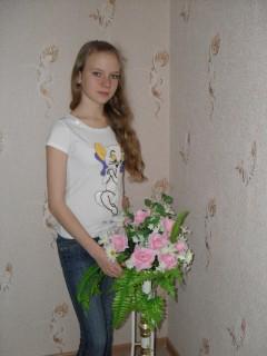 Настёнка Козубенко