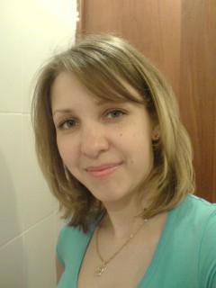 Ирина Лопатина