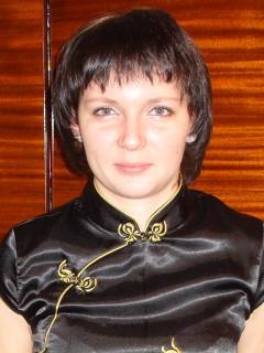 Татьяна Храпунова