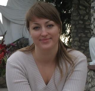Julia Lutsenko