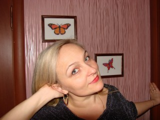 Ольга Ишниязова-Чекмарева