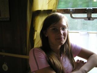 Александра Врублевская