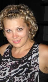 Ирина Мотылёва