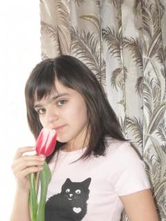 Подольская Татьяна