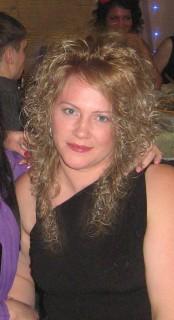 Оляпка Андреевна