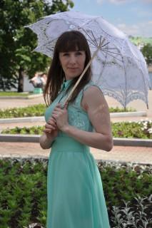 Лященко Ирина